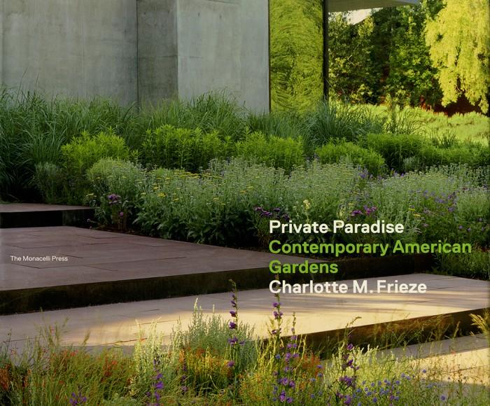 Contemporary American Gardens