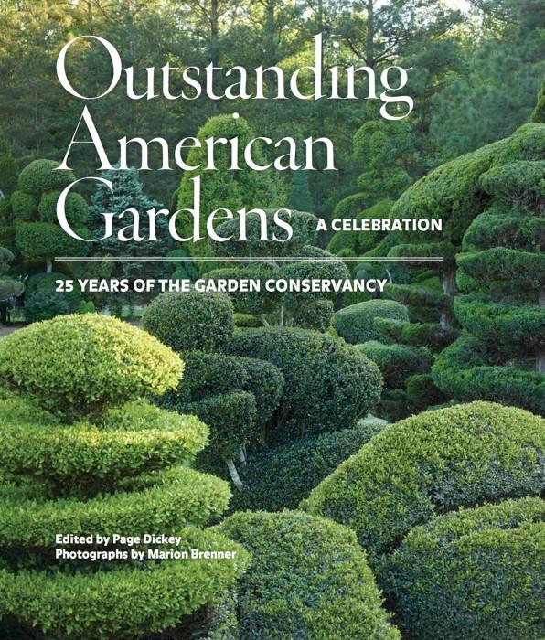 Outstanding American Gardens