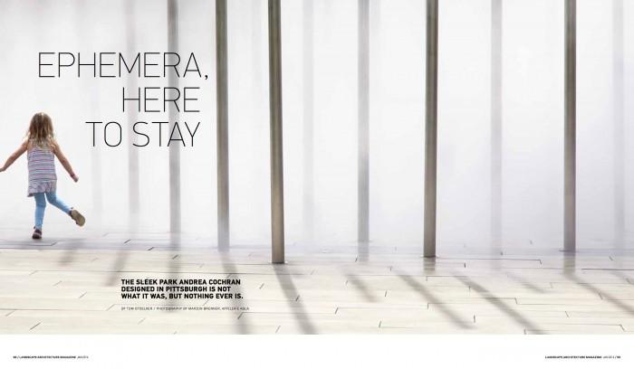 Ephemera, Here to Stay